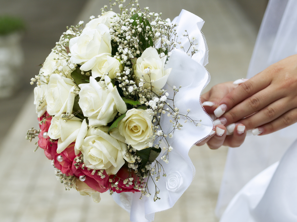 REGISTRY OFFICE CAR & WEDDING FLOWER PACKAGES